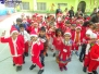 Christmas Celebration Kindergarten
