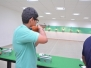 District Rifle Shooting Championship