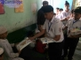Donate Stationary to Govt School Students