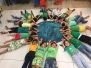 Earth day celebration of Cambridge Kindergarten