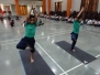 Inter House Yoga Competition
