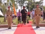 NCC Unit Inauguration, 2014