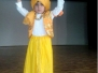 Solo dance competition - Kindergarten, 2014