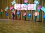 Solo Dance Competition Kindergarten 2015