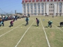 Sports Day for Classes 1 to 3 , 2014